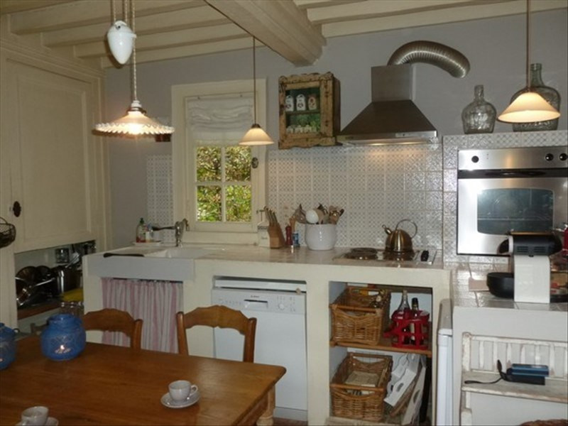 Vente maison / villa Honfleur 220 000€ - Photo 3