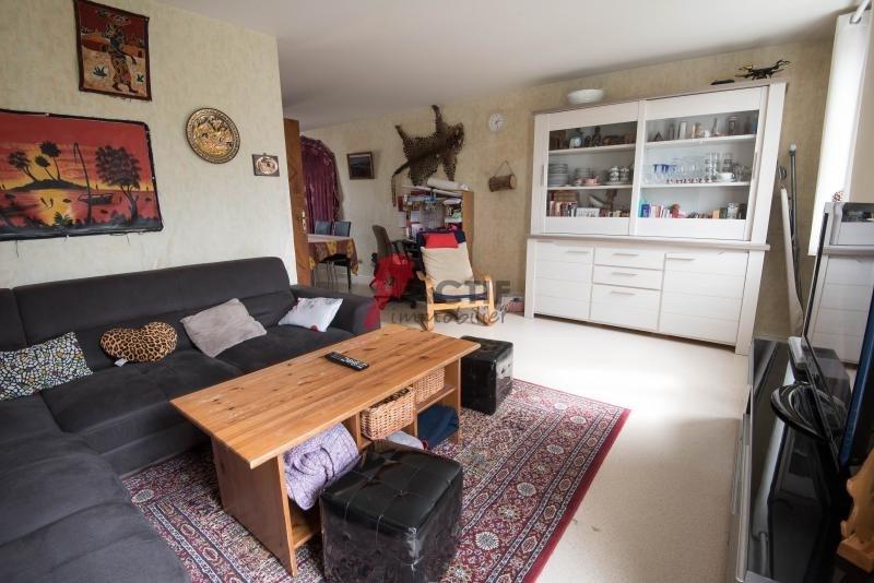 Sale house / villa Courcouronnes 209000€ - Picture 2