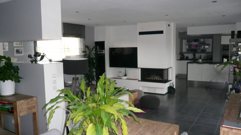 Vente maison / villa Quint-fonsegrives 473 600€ - Photo 2