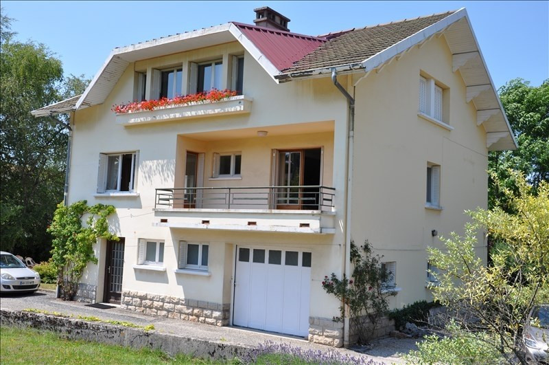 Sale house / villa Oyonnax 279 000€ - Picture 9
