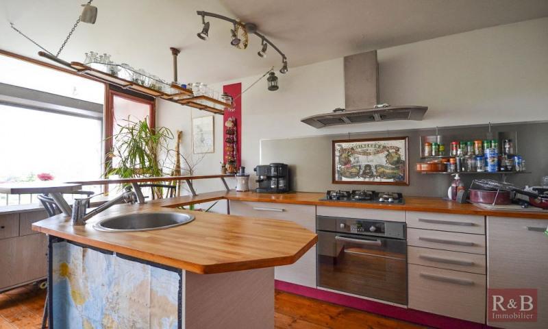 Sale apartment Les clayes sous bois 174000€ - Picture 3