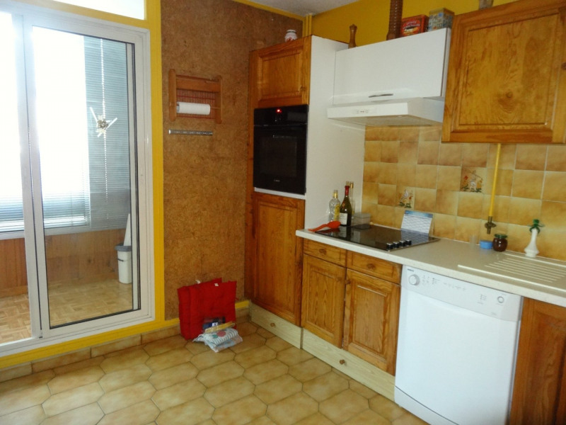 Sale apartment Meythet 225000€ - Picture 2