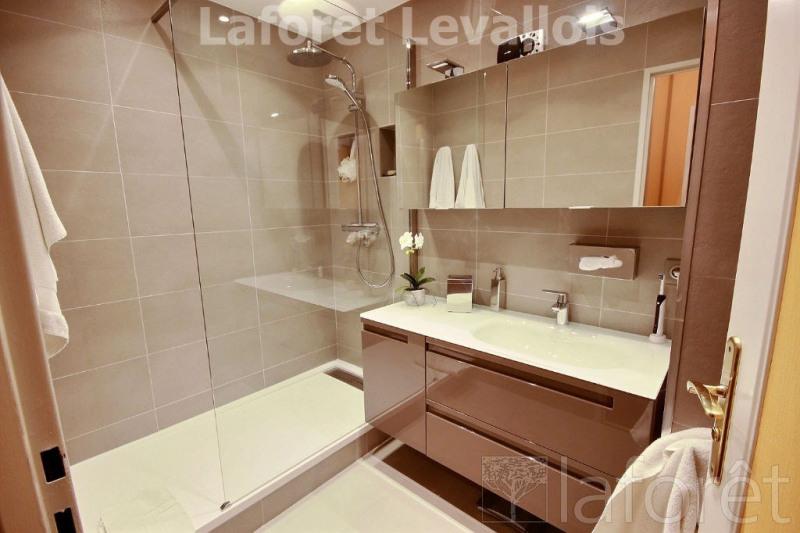 Vente appartement Levallois perret 563000€ - Photo 5