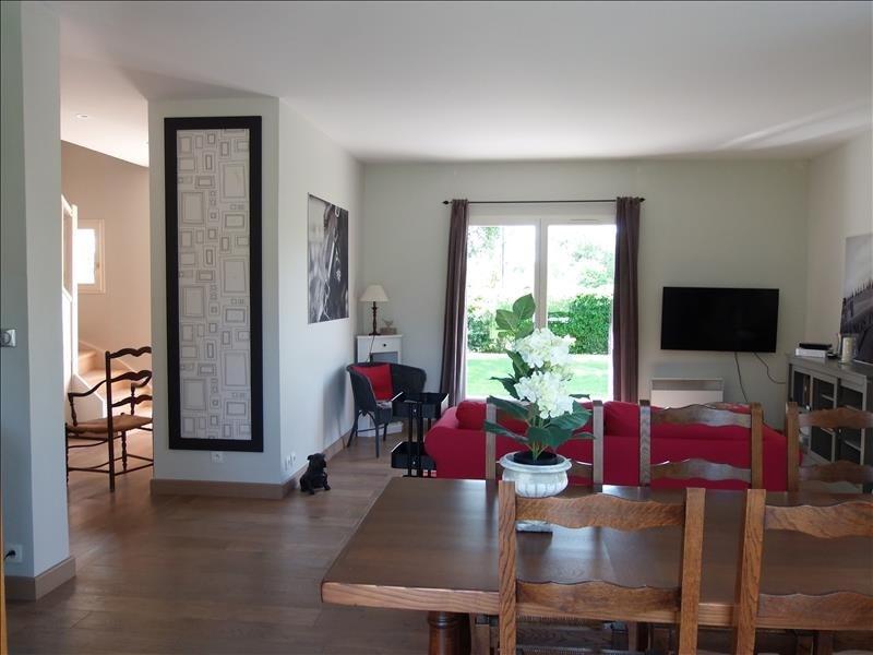 Vente maison / villa Blonville sur mer 430000€ - Photo 5