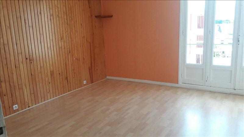 Sale apartment St brieuc 59900€ - Picture 2