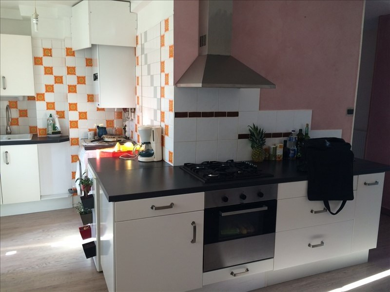 Vente appartement Grenoble 93 000€ - Photo 4
