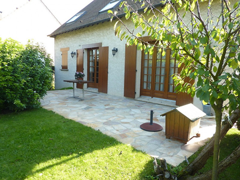 Sale house / villa Ballainvilliers 550 000€ - Picture 3