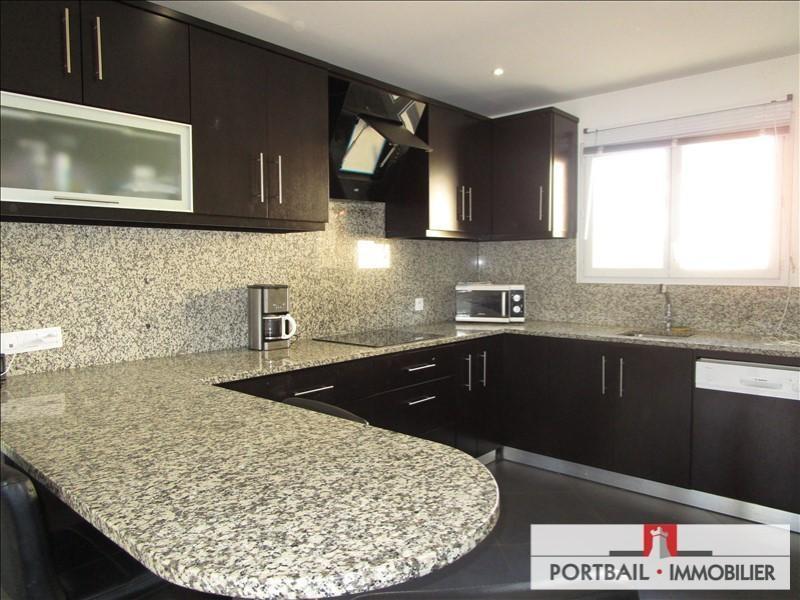 Sale house / villa Pugnac 265000€ - Picture 3