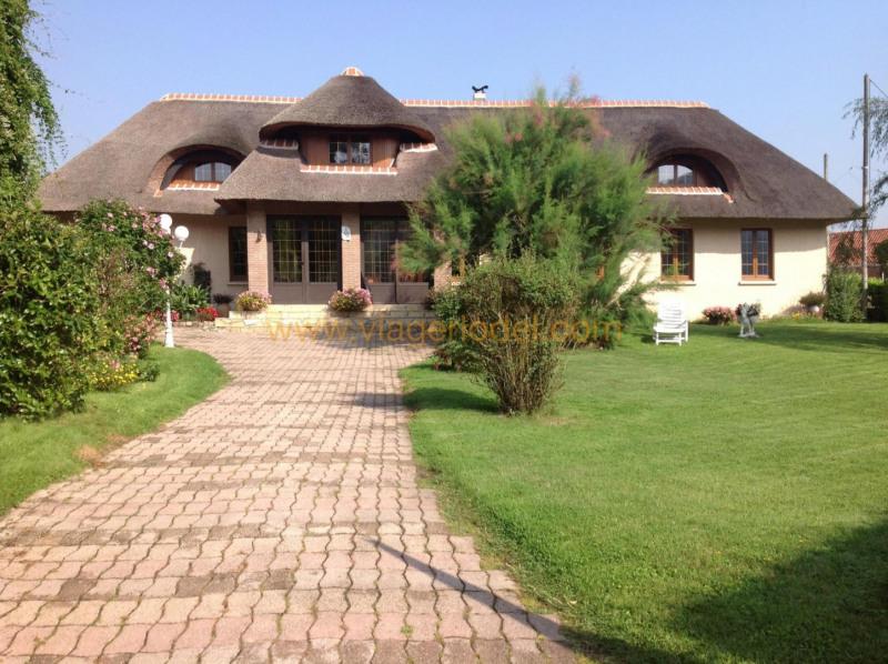 Пожизненная рента дом Affringues 115000€ - Фото 1
