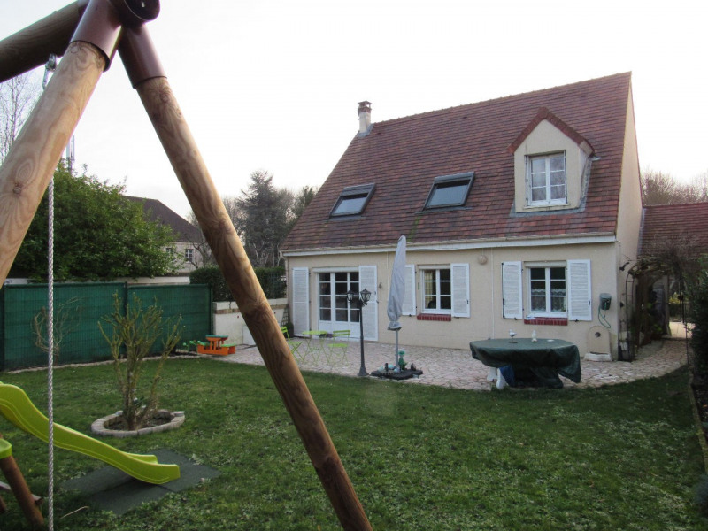 Sale house / villa Lesigny 370 000€ - Picture 1