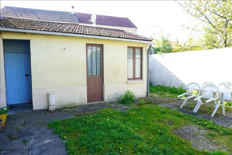 Vente appartement Chelles 117000€ - Photo 6