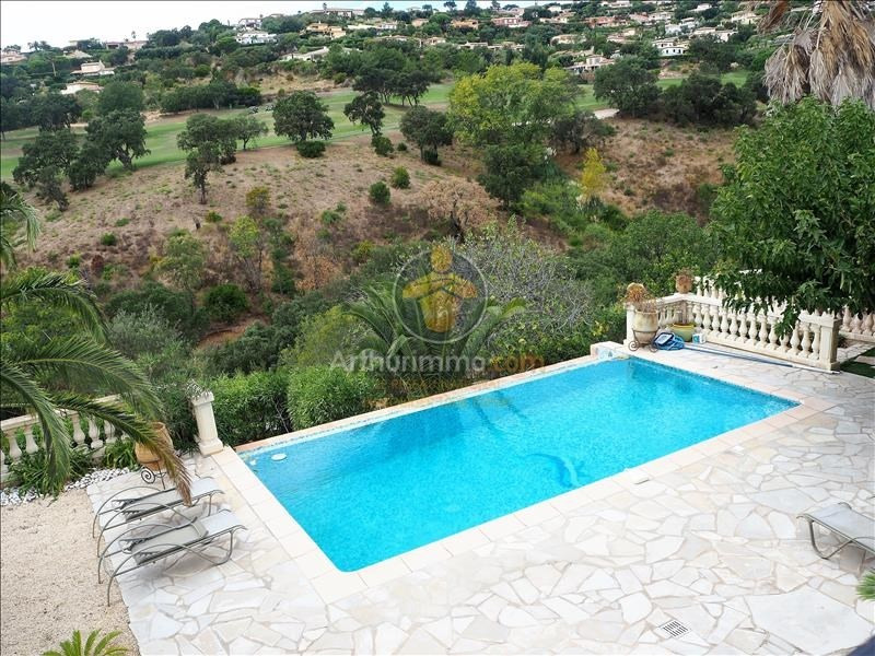 Deluxe sale house / villa Sainte maxime 1155000€ - Picture 9