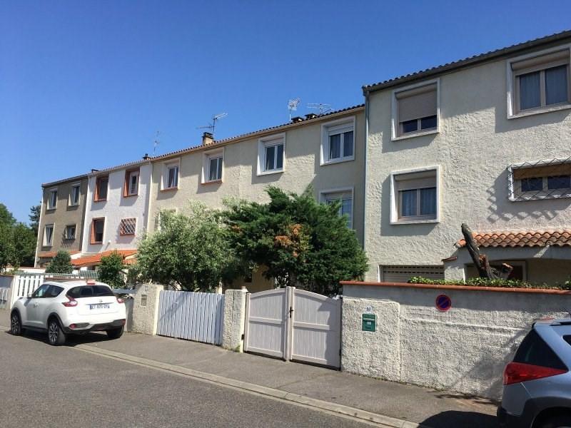 Vente maison / villa Blagnac 244000€ - Photo 1