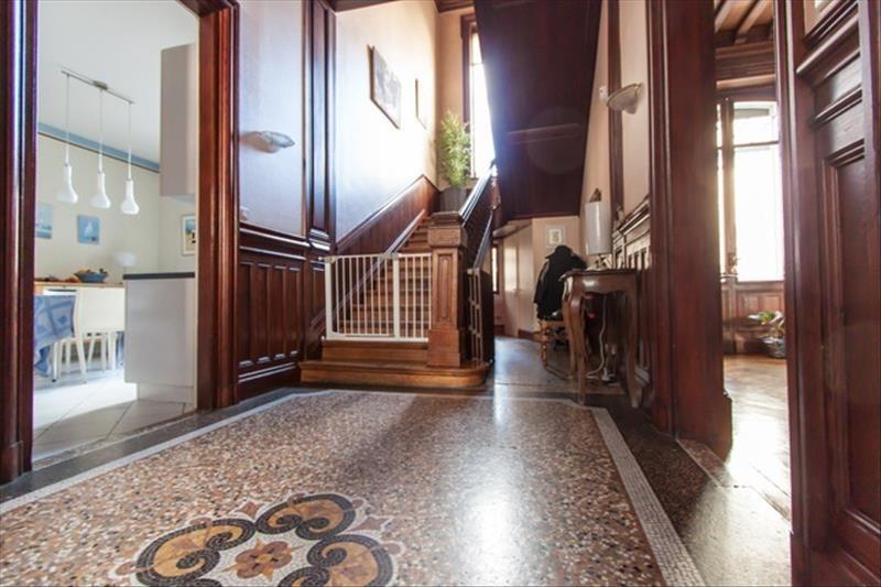 Verkauf von luxusobjekt haus Vienne 575000€ - Fotografie 9