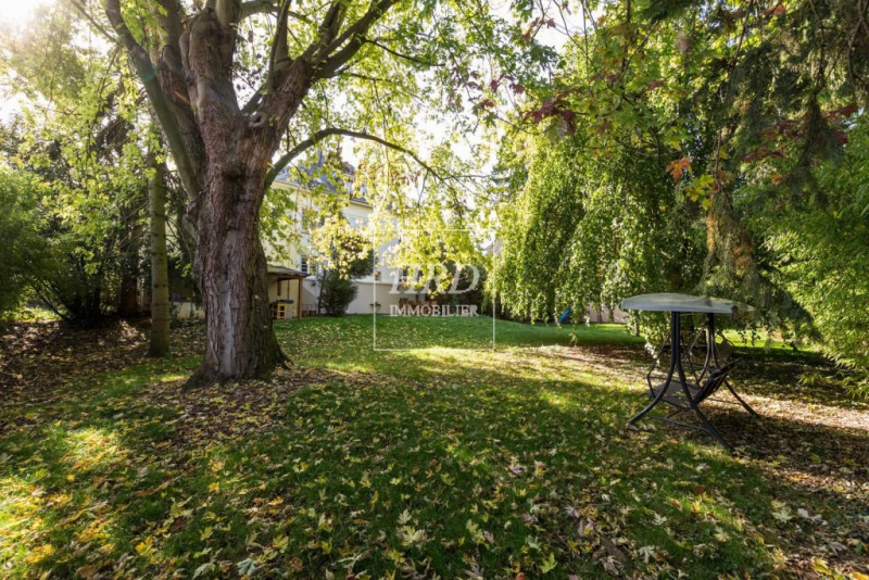 Vente de prestige maison / villa Wolfisheim 1207500€ - Photo 2