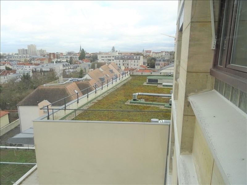 Sale apartment Chatillon 425000€ - Picture 6