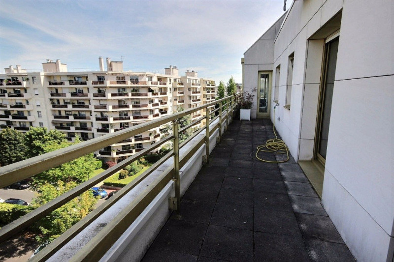 Vente appartement Levallois perret 410 000€ - Photo 1