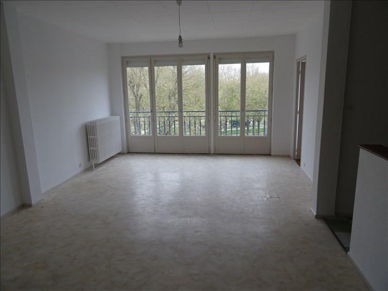 Sale apartment Soissons 79000€ - Picture 2