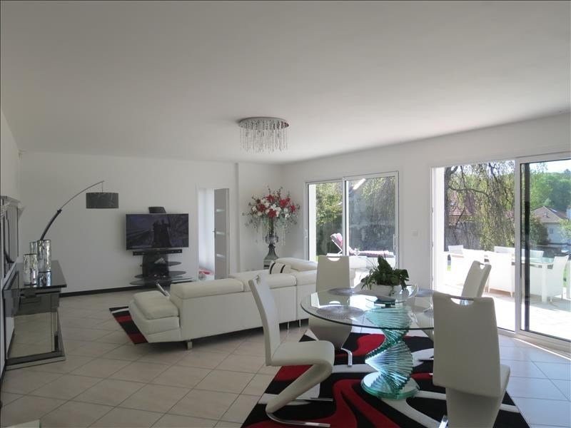 Vente maison / villa Montmorency 850000€ - Photo 3
