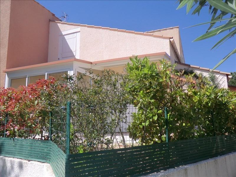 Sale house / villa Sorede 139000€ - Picture 1