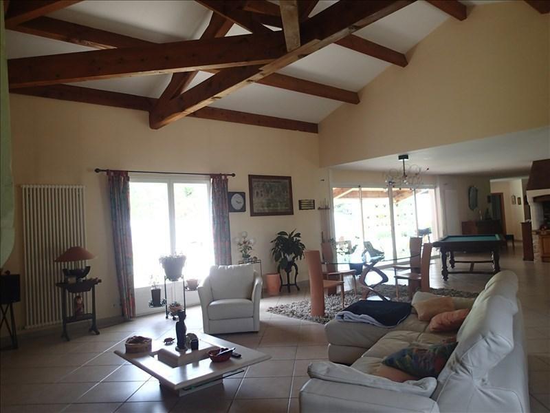 Vente de prestige maison / villa Lagrave 549000€ - Photo 5