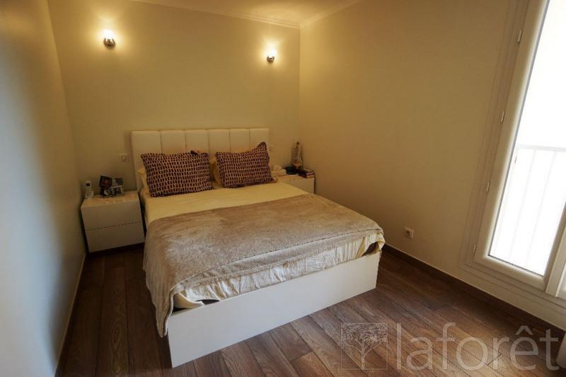 Vendita appartamento Beausoleil 390000€ - Fotografia 7