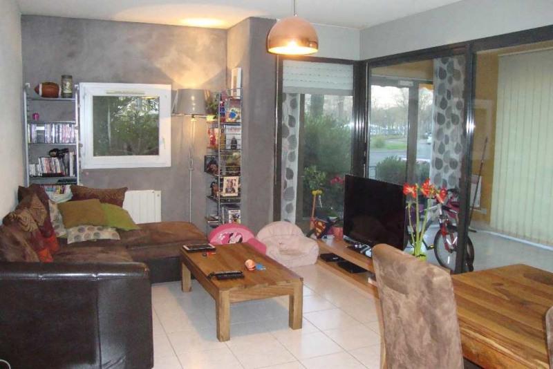 Vente appartement Castanet-tolosan 167000€ - Photo 1