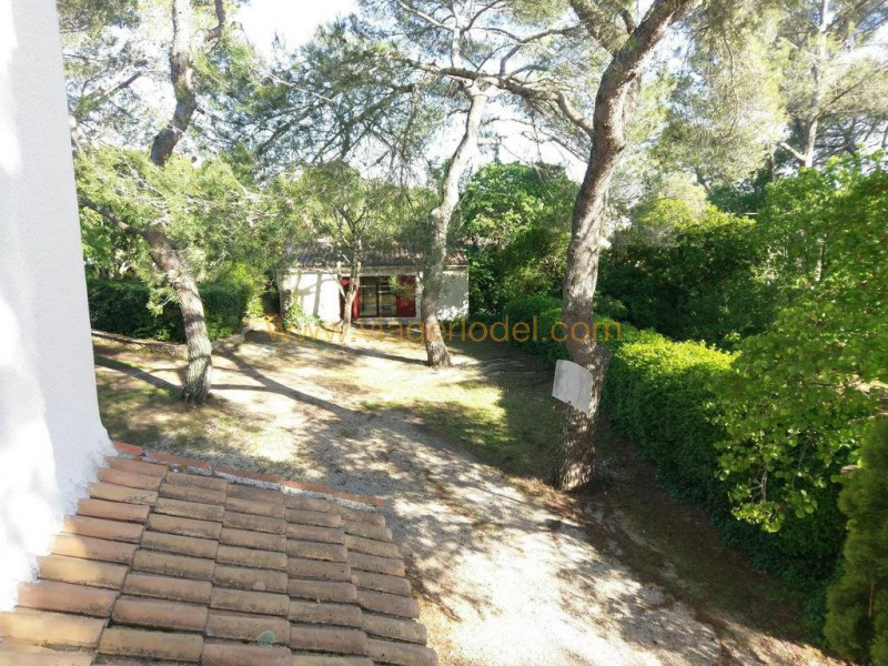 Life annuity house / villa Nîmes 440 000€ - Picture 10