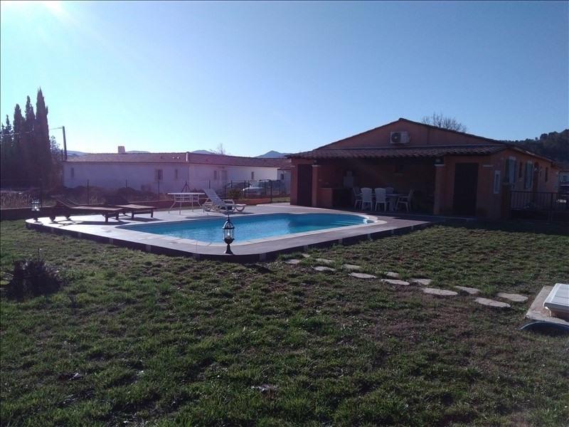 Vente de prestige maison / villa Le luc 340000€ - Photo 10