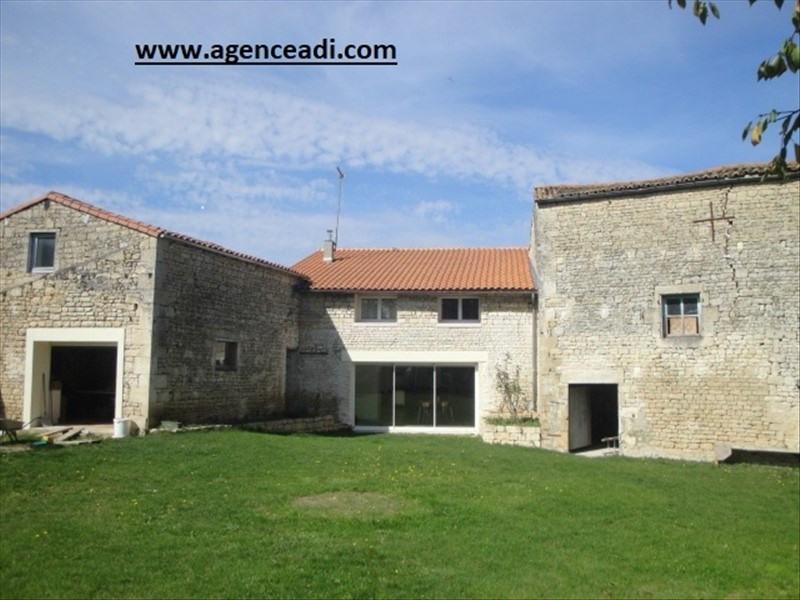 Vente maison / villa La creche centre 294900€ - Photo 1