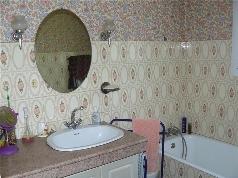 Sale house / villa Guegon 252000€ - Picture 9