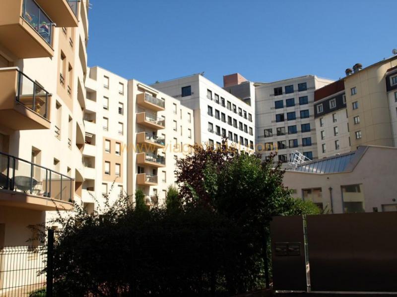 Vendita nell' vitalizio di vita appartamento Lyon 3ème 54000€ - Fotografia 4