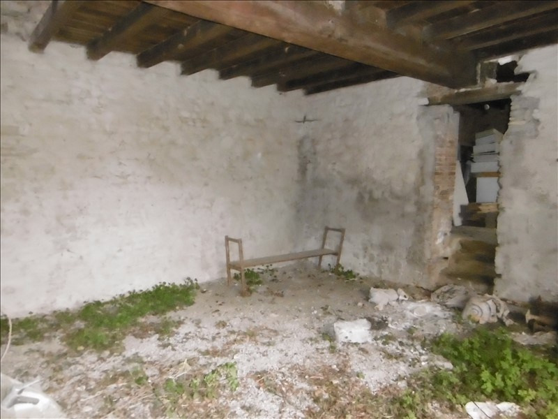 Vente maison / villa St georges de pointindoux 56 150€ - Photo 5
