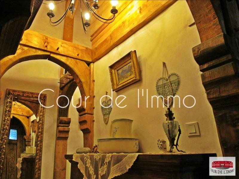 Vente de prestige maison / villa La roche sur foron 730000€ - Photo 7