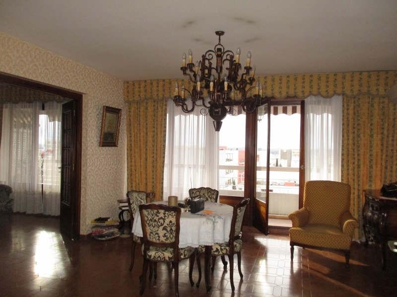 Vente appartement Nimes 220500€ - Photo 2