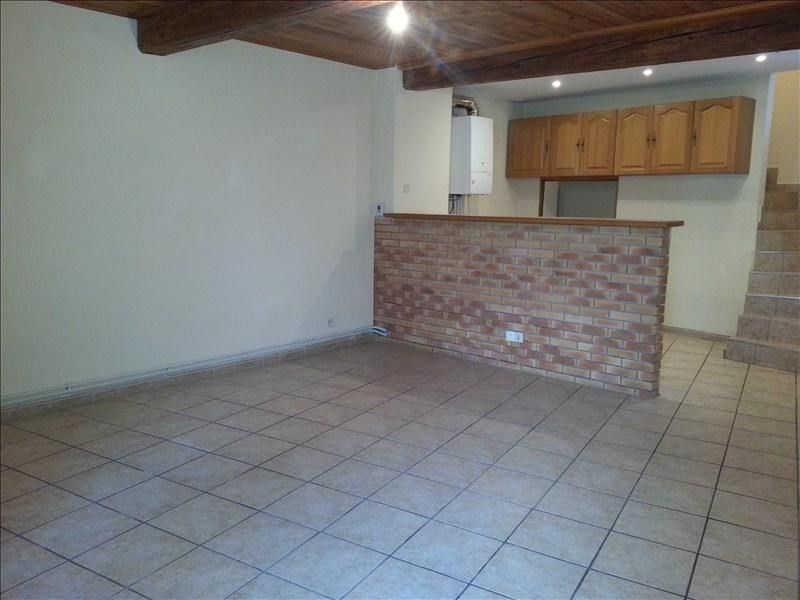 Rental apartment Ternay 618€ CC - Picture 2