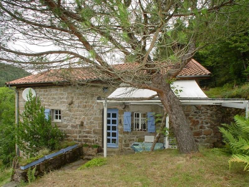 Sale house / villa Desaignes 128000€ - Picture 1