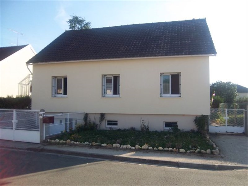 Location maison / villa Sainville 780€ +CH - Photo 1