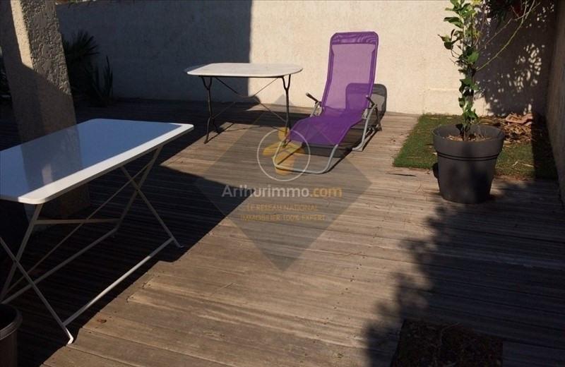 Sale house / villa Sete 420000€ - Picture 4
