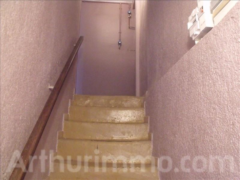 Sale apartment St jean de la blaquiere 65000€ - Picture 2