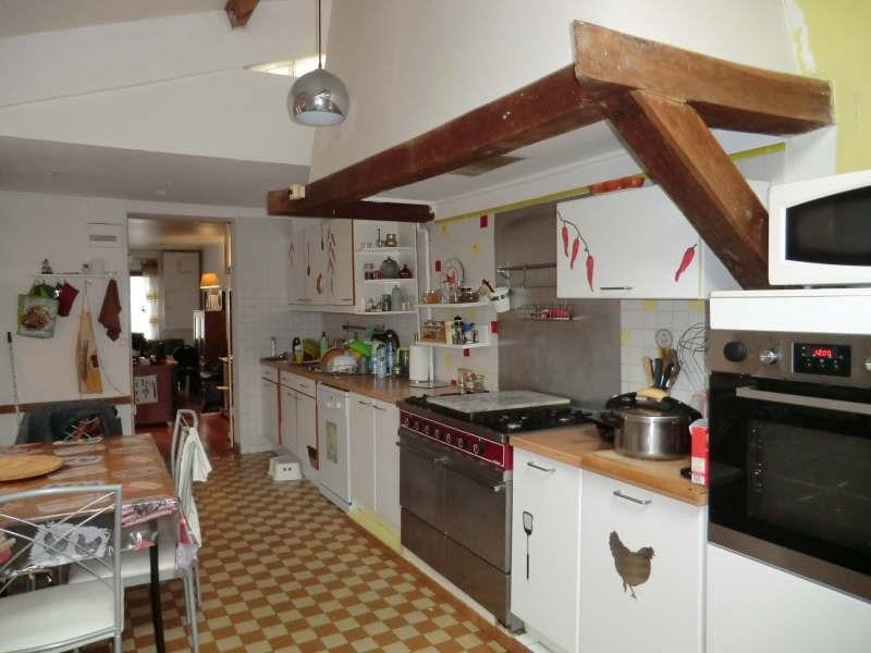 Sale house / villa Lamorlaye 379000€ - Picture 3
