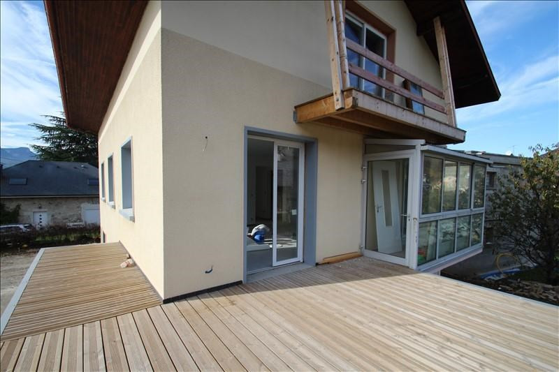 Vendita appartamento St alban leysse 227000€ - Fotografia 1
