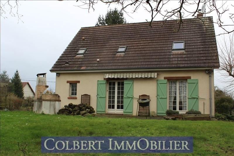 Vente maison / villa Hery 189900€ - Photo 2