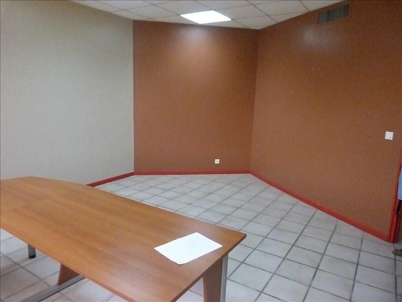 Rental empty room/storage Baie mahault 60000€ CC - Picture 4
