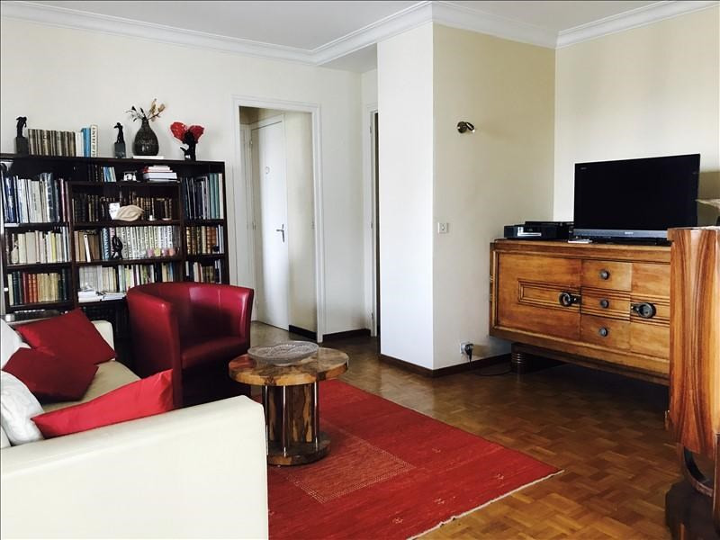 Venta  apartamento Annecy 315000€ - Fotografía 3