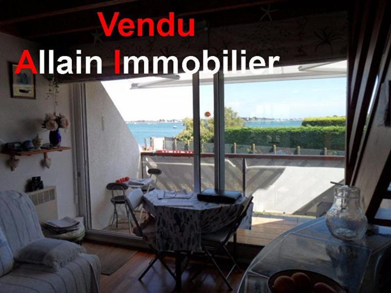 Vente appartement Locmariaquer  - Photo 1