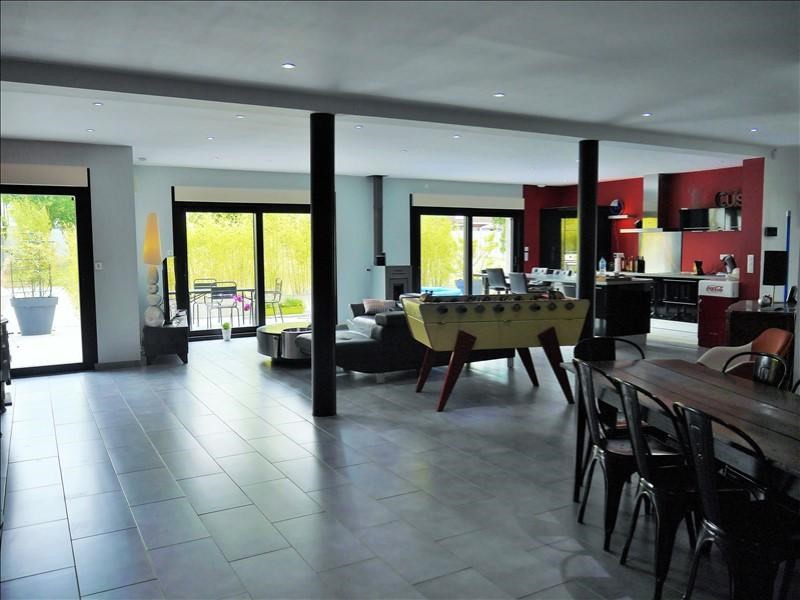 Vente loft/atelier/surface Divion 226500€ - Photo 1