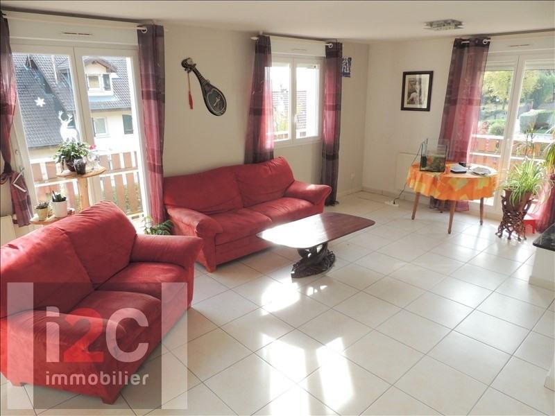 Sale house / villa Peron 495000€ - Picture 3