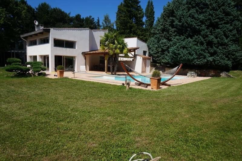 Deluxe sale house / villa Vienne 744000€ - Picture 1