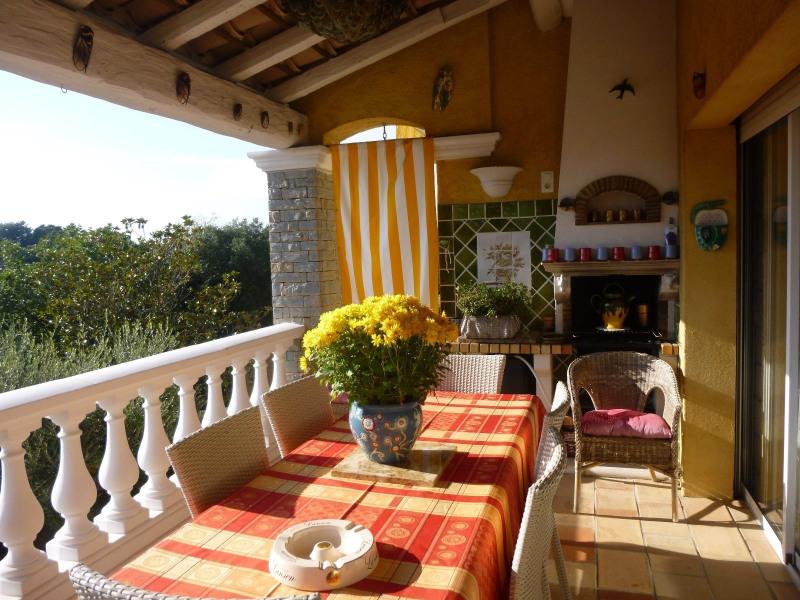 Sale house / villa Frejus 498000€ - Picture 8